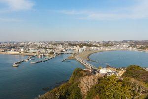 เกาะเอโนชิม่า(Enoshima)